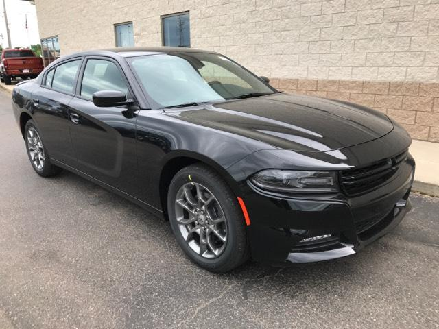 New 2017 Dodge Charger Sxt Awd Sedan In Waconia 15793