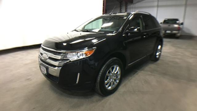 Pre-Owned 2014 Ford Edge 4dr Limited AWD