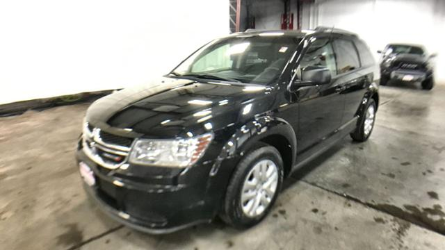 Certified Pre-Owned 2016 Dodge Journey FWD 4dr SE