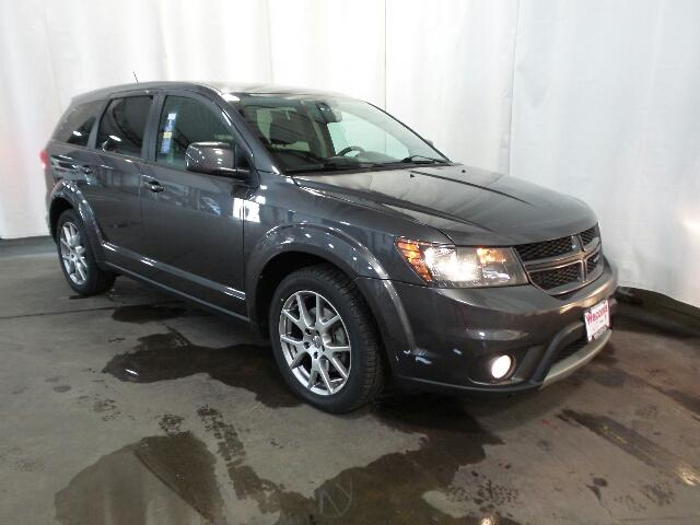 Certified Pre-Owned 2015 Dodge Journey FWD 4dr R/T