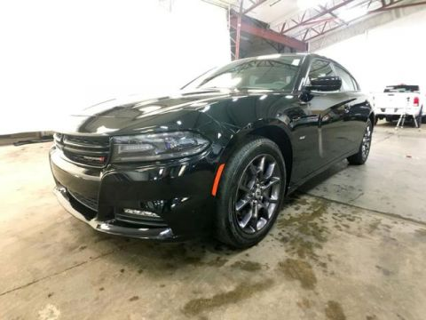 Certified Pre-Owned 2018 Dodge Charger GT AWD