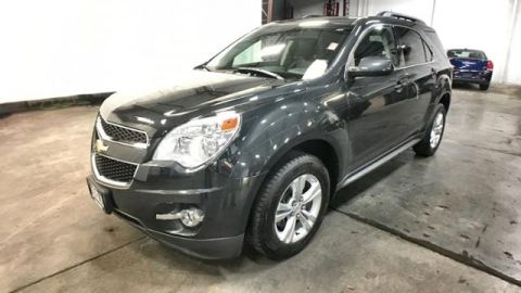 Pre-Owned 2014 Chevrolet Equinox AWD 4dr LT w/2LT