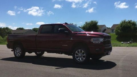 New 2019 RAM 2500 Big Horn 4x4 Crew Cab 8' Box