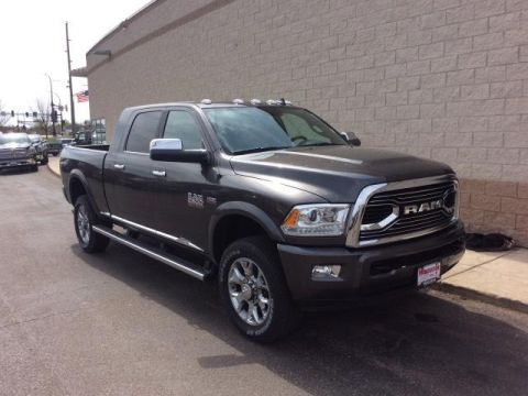 pre owned 2012 ram 3500 4wd mega cab 160 5 laramie limited crew cab pickup in waconia 14706a. Black Bedroom Furniture Sets. Home Design Ideas